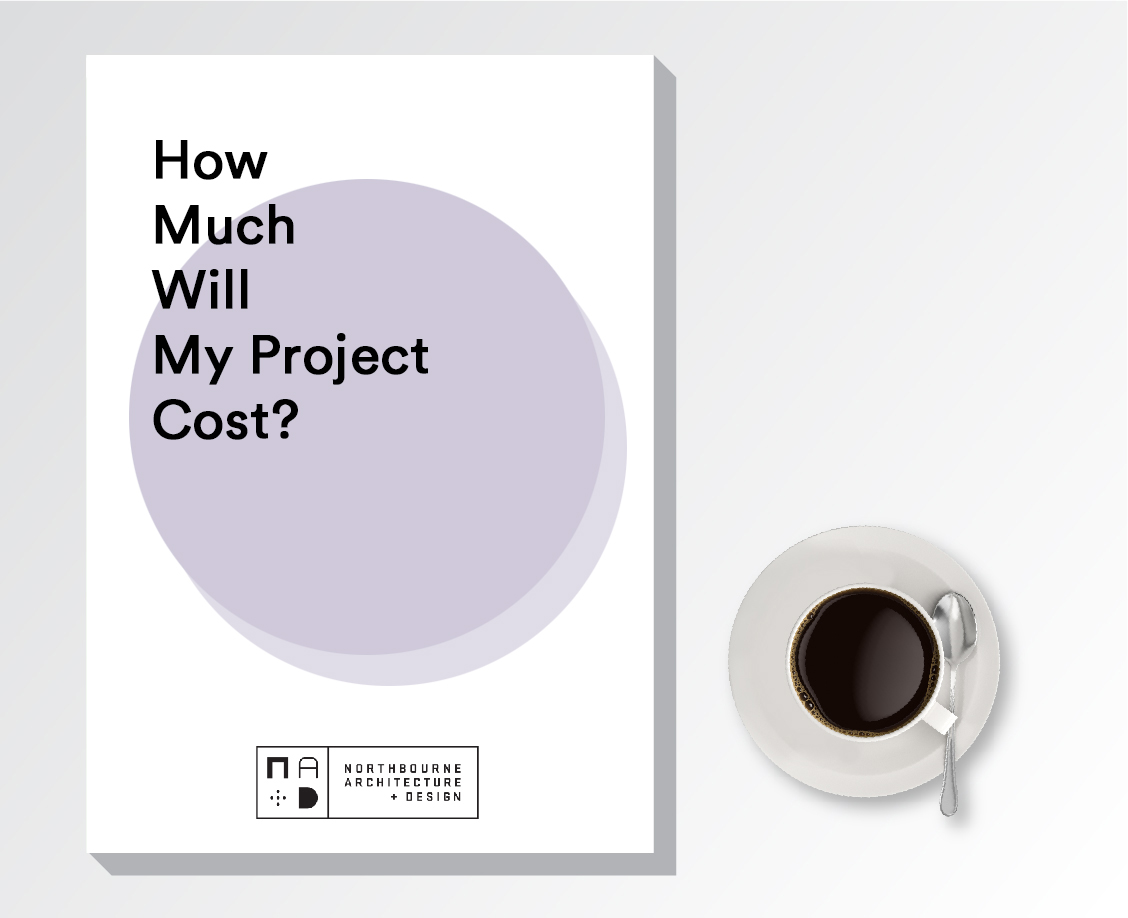 how much does an architect cost